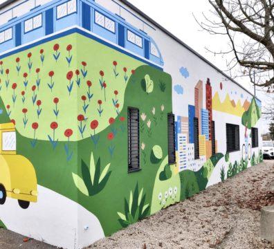 illustration-decoration-murale-pouilly sous charlieu-roanne