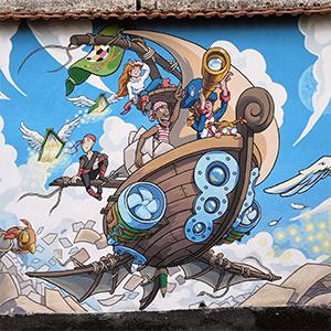 lachaize-peinture-murale-ecole-montagny