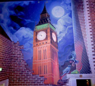 peinture-murale-decoration-restaurant-feurs